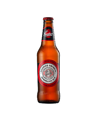 Coopers Sparkling Ale 375mL case of 24 Australian Beer