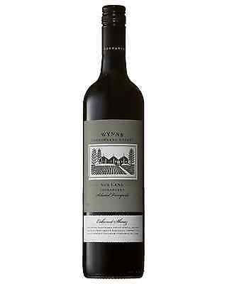 Wynns V&A Lane Cabernet Shiraz 2012 bottle Dry Red Wine 750mL Coonawarra