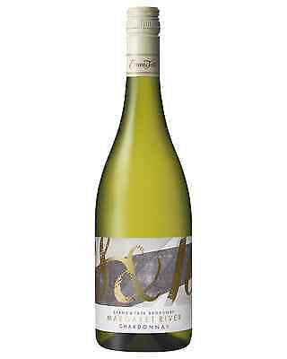 Evans & Tate Broadway Chardonnay case of 6 Dry White Wine 750mL Margaret River
