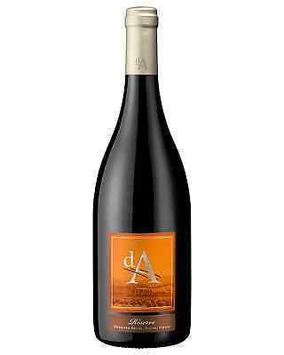 Domaine Astruc Syrah Reserve bottle Dry Red Wine 750mL Languedoc-Roussillon