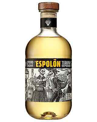 Espolòn Tequila Reposado 700mL Espolon bottle