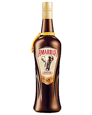 Amarula Cream 700mL bottle Liqueur Cream Liqueurs