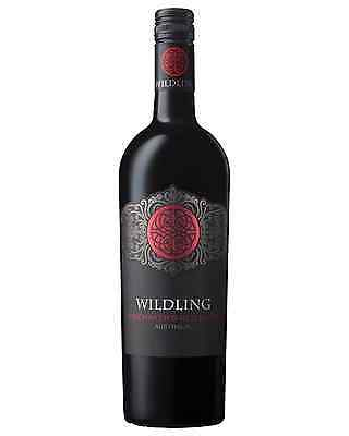 Wildling Winemaker's Red Blend case of 6 Red Blends Dry Red Wine 750mL