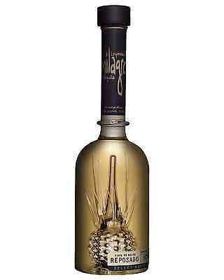 Milagro Select Barrel Reserve Reposado Tequila 750mL case of 6