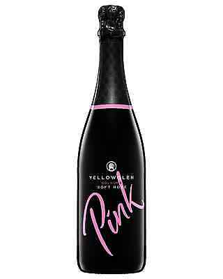 Yellowglen Pink case of 6 Sparkling Rosé Wine Non Vintage* 750mL