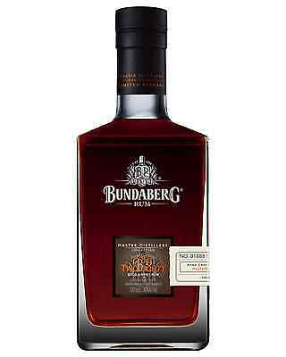 Bundaberg Master Distillers 280 Rum 700mL bottle Dark Rum