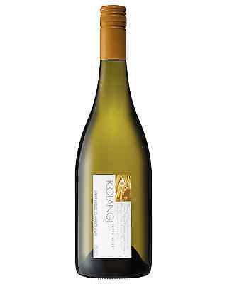Toolangi Estate Chardonnay case of 6 Dry White Wine 750mL Yarra Valley