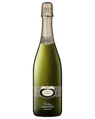 Brown Brothers Sparkling Moscato case of 6 Sparkling Sweet Wine 2012* 750mL