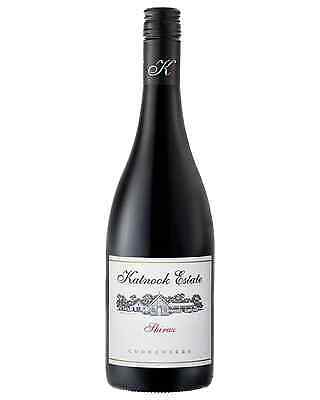Katnook Estate Shiraz bottle Dry Red Wine 750mL Coonawarra