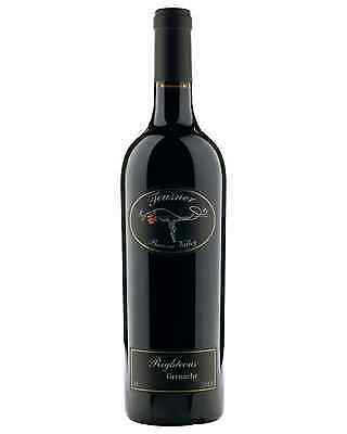 Teusner Righteous Grenache case of 6 Dry Red Wine 750mL Barossa Valley