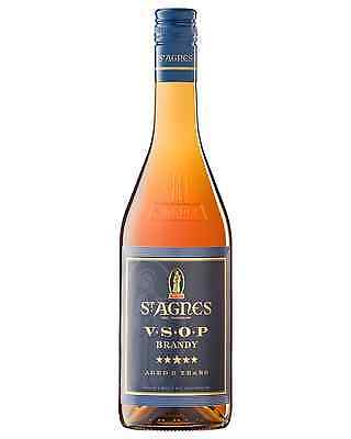 St Agnes Brandy VSOP 700mL case of 6