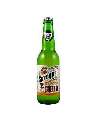Spreyton case of 24 Apple Cider 330mL
