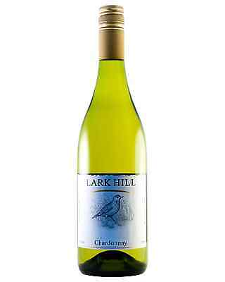 Lark Hill Biodynamic Chardonnay bottle Dry White Wine 750mL Canberra District