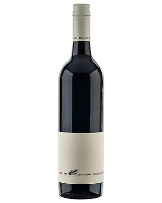 Bullant Cabernet Merlot bottle Dry Red Wine 750mL Langhorne Creek