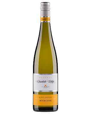 Rosedale Ridge Riesling case of 6 Dry White Wine 750mL