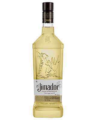 el Jimador Reposado Tequila 700mL case of 6