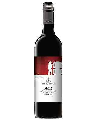 De Bortoli Deen Vat 8 Shiraz bottle Dry Red Wine 750mL