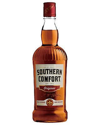 Southern Comfort 700mL bottle American Whiskey Whisky Liqueurs