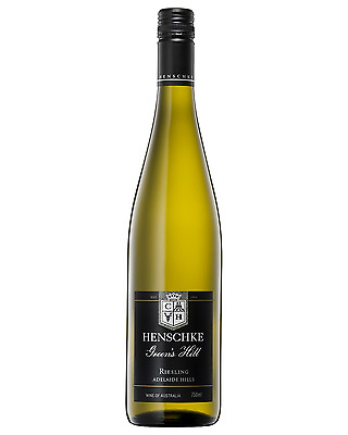 Henschke Green's Hill Riesling case of 6 Dry White Wine 750mL Adelaide Hills