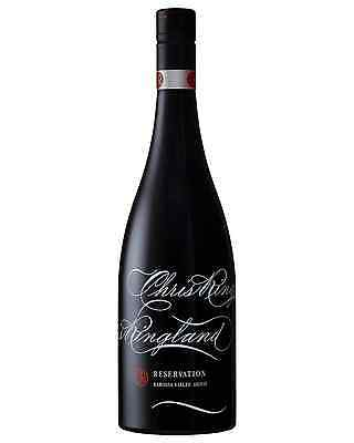 Chris Ringland Reservation Shiraz case of 6 Dry Red Wine 750mL Barossa Valley