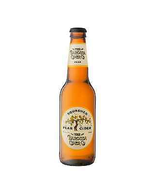 The Barossa Cider Co. Squashed Pear Cider 330mL case of 24