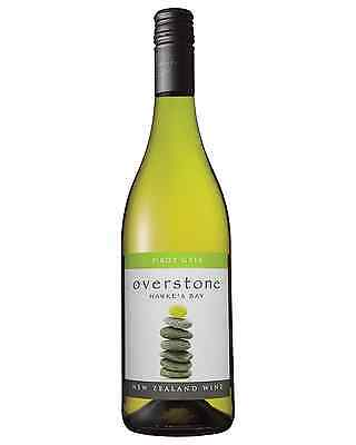 Overstone Pinot Gris bottle Dry White Wine 750mL Hawke's Bay
