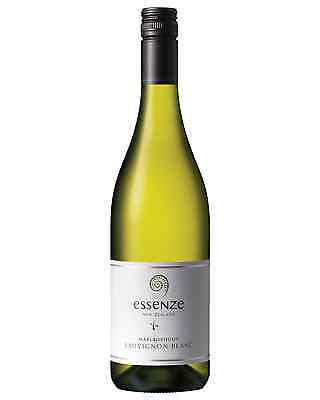 EsseNZe Sauvignon Blanc case of 6 Dry White Wine 750mL Marlborough