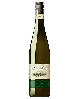 Annie's Lane Riesling bottle Dry White Wine 750mL Clare Valley