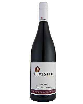 Forester Estate Shiraz case of 6 Dry Red Wine 750mL Margaret River