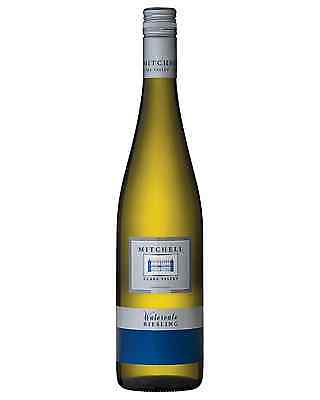 Mitchell Riesling bottle Dry White Wine 750mL Clare Valley