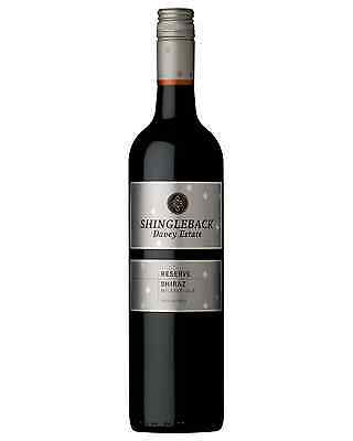 Shingleback Davey Estate Shiraz bottle Dry Red Wine 750mL McLaren Vale