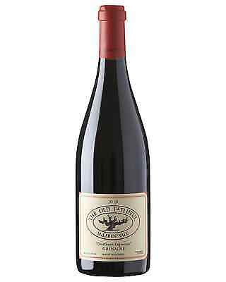 The Old Faithful Northern Exposure Grenache 2010 case of 6 Dry Red Wine 750mL