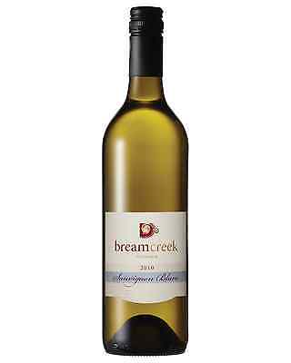 Bream Creek Sauvignon Blanc case of 12 Dry White Wine 750mL