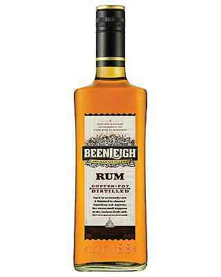 Beenleigh Copper Pot Distilled Rum 700mL bottle