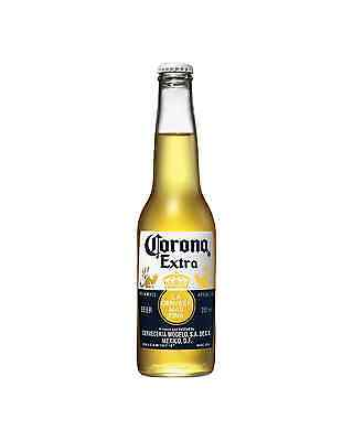 Corona Extra Beer 355mL case of 24 International Beer Lager
