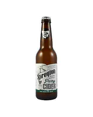Spreyton Perry Cider 330mL case of 24 Pear Cider