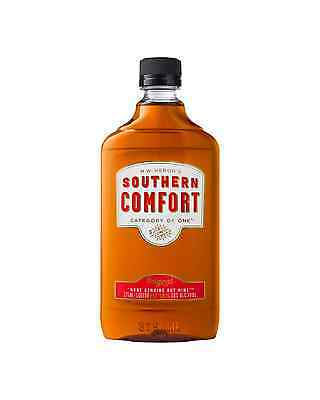 Southern Comfort 375mL case of 6 American Whiskey Whisky Liqueurs