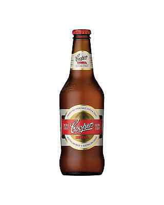 Coopers Birell Ultra Light 375mL case of 24 Non Alcoholic Drinks Lager
