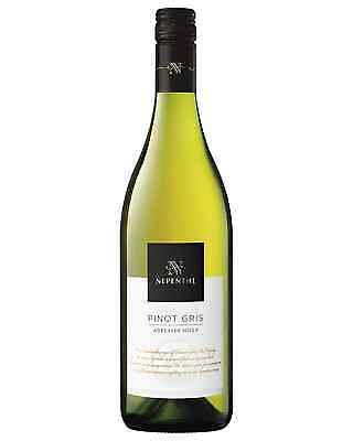 Nepenthe Pinot Gris bottle Dry White Wine 750mL Adelaide Hills