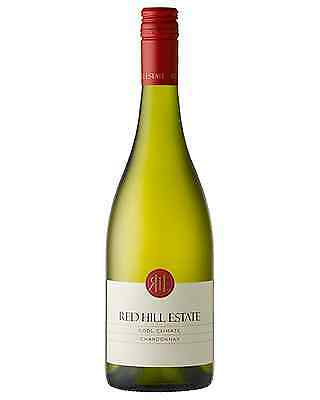 Red Hill Estate Cool Climate Chardonnay bottle Dry White Wine 750mL