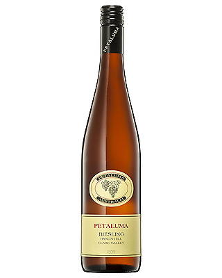 Petaluma Hanlin Hill Riesling case of 6 Dry White Wine 750mL Clare Valley