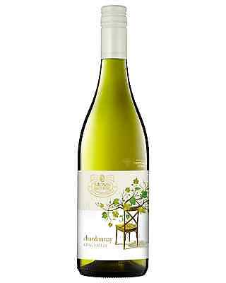 Brown Brothers Chardonnay case of 6 Dry White Wine 750mL King Valley