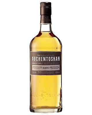 Auchentoshan Classic Scotch Whisky 700mL bottle Single Malt Lowland
