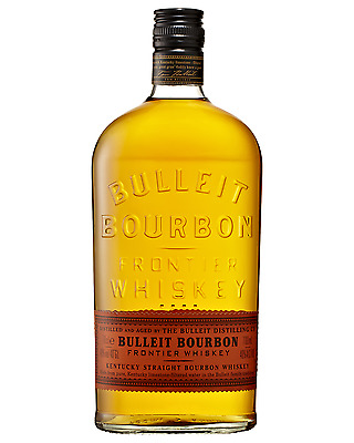 Bulleit Frontier Kentucky Straight Bourbon Whisky 700mL bottle American Whiskey