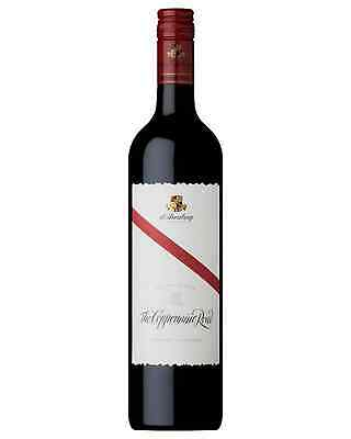 d'Arenberg Coppermine Road case of 6 Cabernet Sauvignon Dry Red Wine 750mL