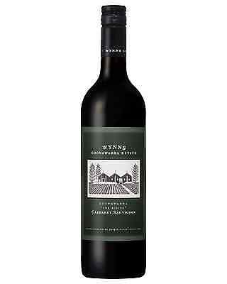 Wynns The Siding Cabernet Sauvignon case of 6 Dry Red Wine 750mL Coonawarra