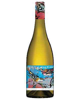 BromLey by Wolf Blass Chardonnay bottle Dry White Wine 750mL Adelaide Hills