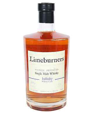 Limeburners Infinity Solera Cask Single Malt Whisky 700mL case of 6