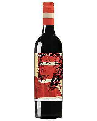 Bromley By Wolf Blass Shiraz case of 6 Dry Red Wine 750mL Adelaide Hills