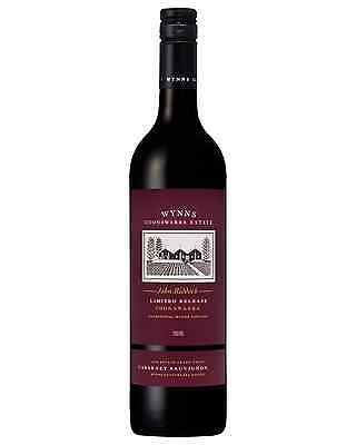 Wynns John Riddoch Cabernet Sauvignon 2013 bottle Dry Red Wine 750mL Coonawarra